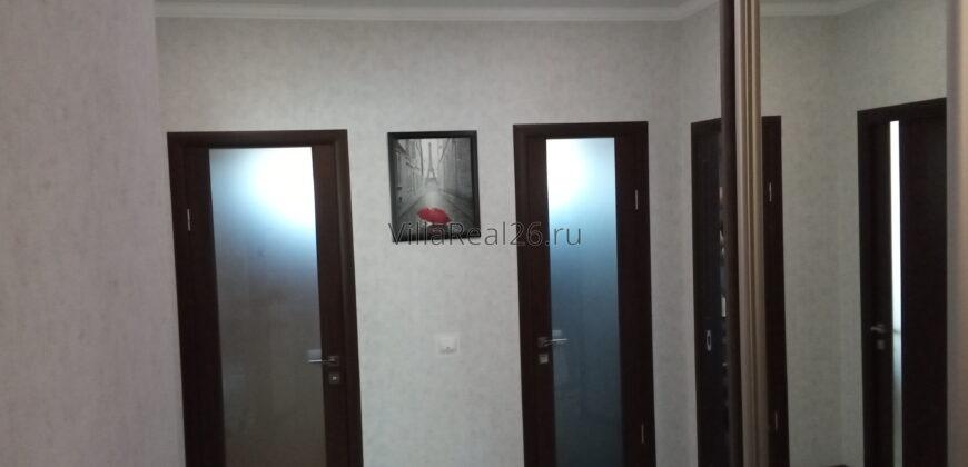 КОТТЕДЖ с ремонтом ул. Широкая