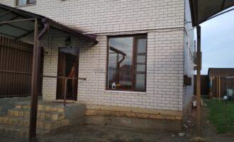 Коттедж с ремонтом, пер Кавказский