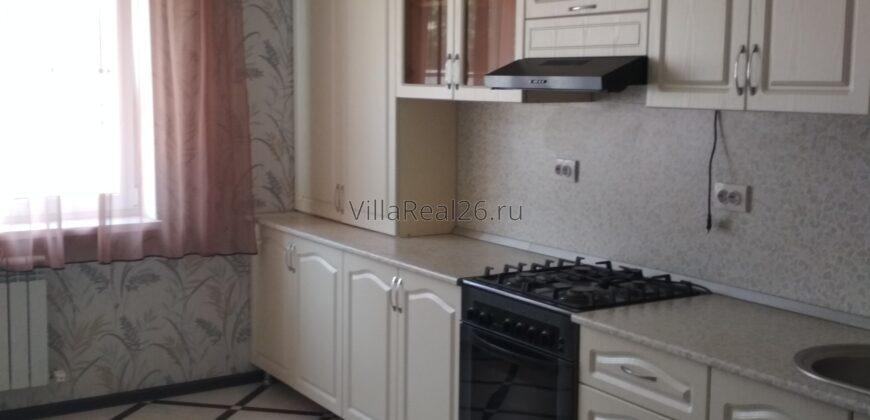Коттедж с ремонтом, ул. Войкова