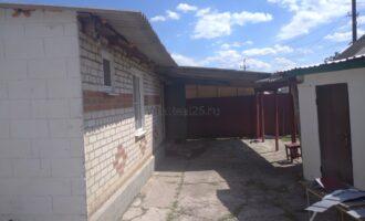 Дом с ремонтом, Трактовая