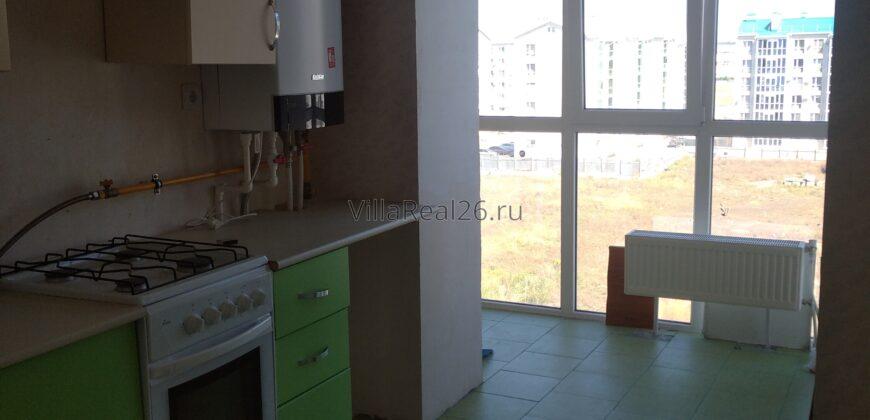 Квартира с ремонтом, ул Любимая