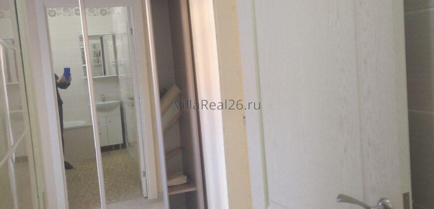 Коттедж с ремонтом ул. Орджоникидзе