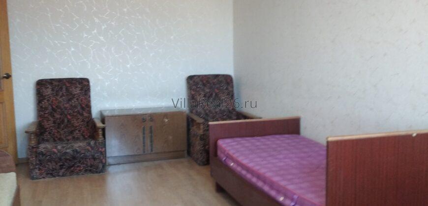 Квартира 1-ка ул. Ленина