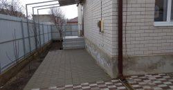 Коттедж с ремонтом, ул. Терешковой