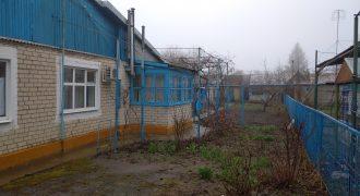 Дом с ремонтом ул. Гоголя