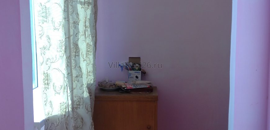 Коттедж с ремонтом, ул. Орджоникидзе