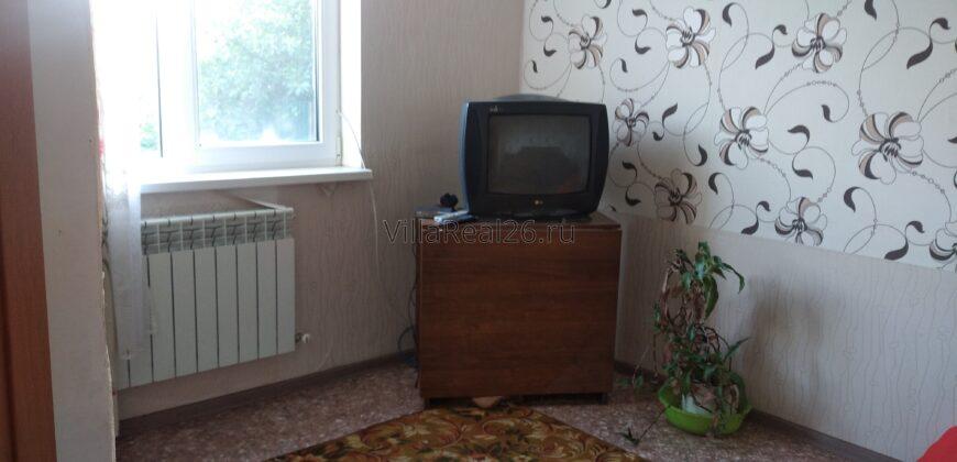 Коттедж ул. Орджоникидзе