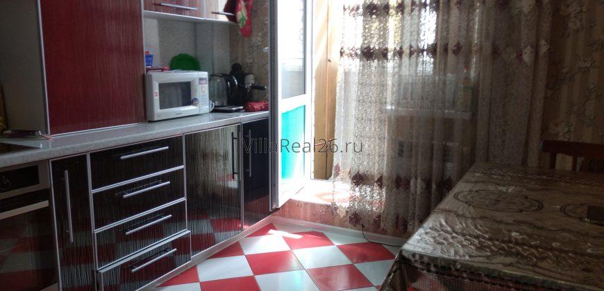 Квартира с ремонтом , Ленина, 206