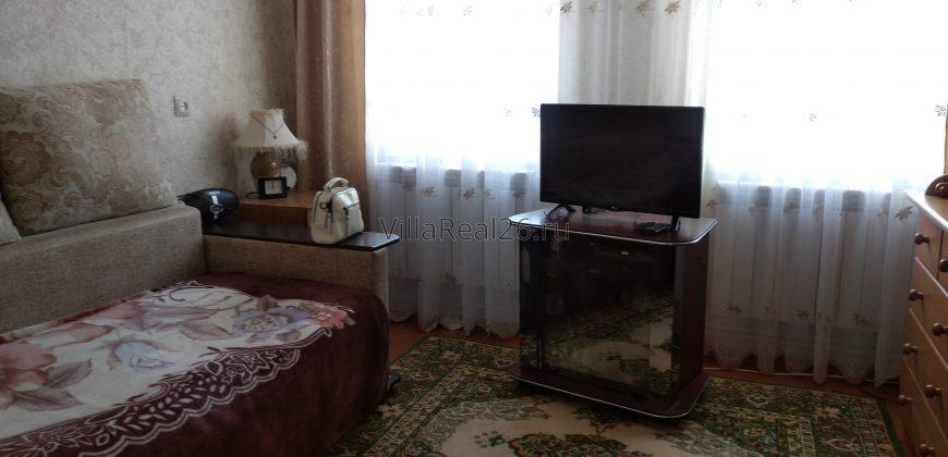 Дом с ремонтом, ул. Ломоносова
