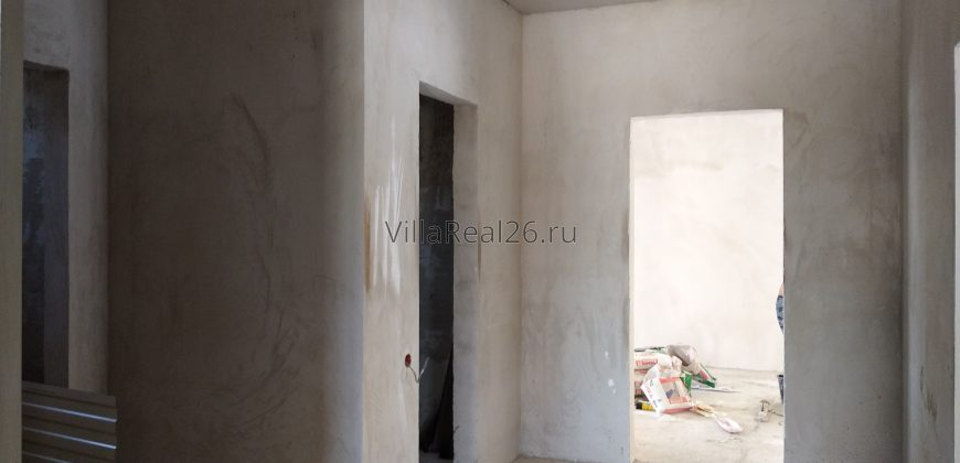 Дом ул. Рабочая