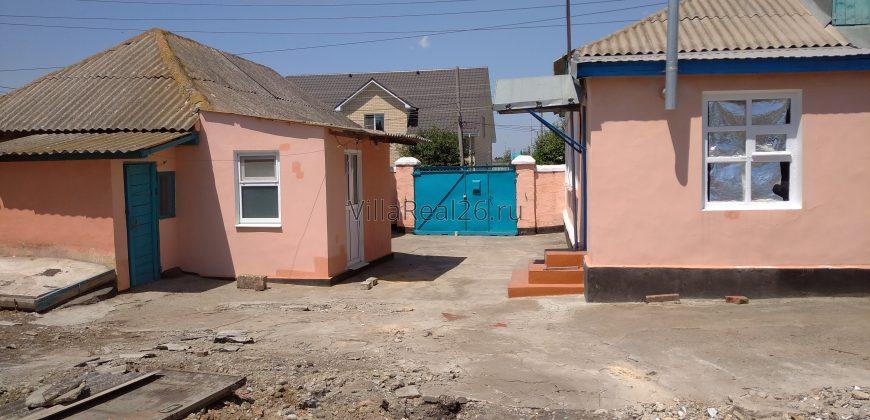 Дом с ремонтом ул. Войкова