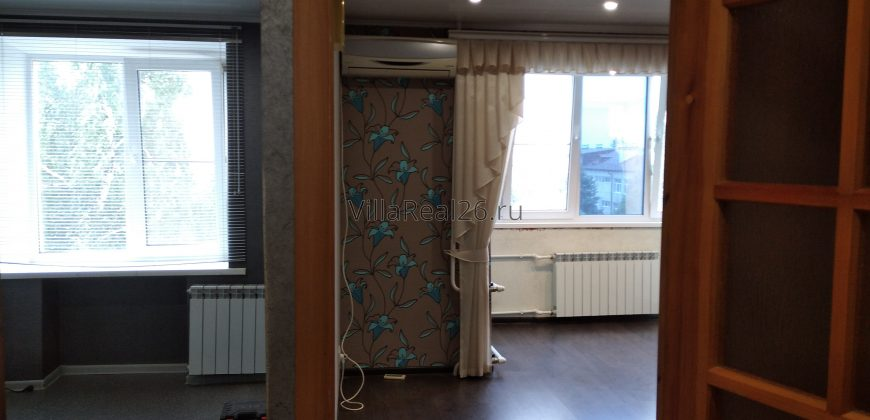 Квартира с ремонтом, ул . Ленина, 175