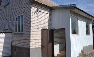 Дом с ремонтом ул. Терешковой