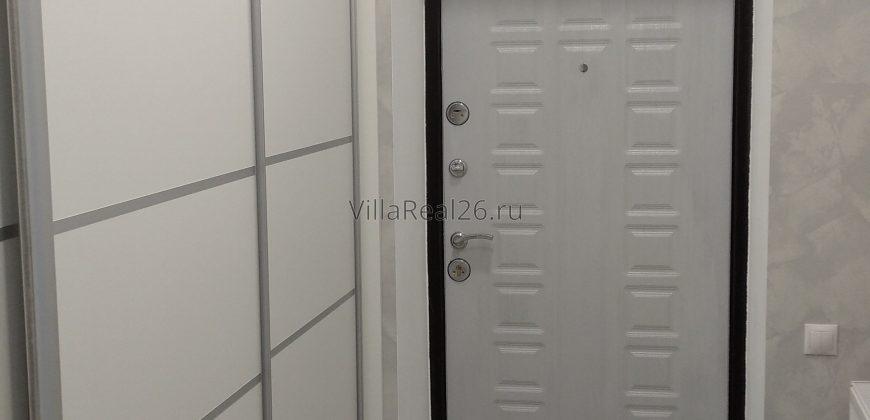 Коттедж от застройщика с ремонтом, ул. Терешковой