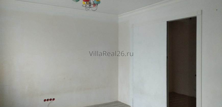 Квартира с ремонтом, ул. Ленина, 201