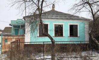 Продаётся дом, жилое состояние