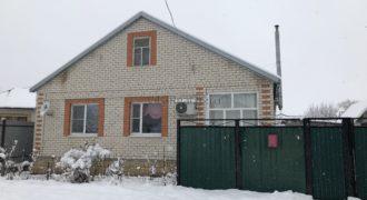 Жилой дом на Гоголя