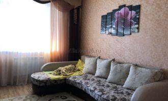 Квартира на земле с индивидуальным отоплением