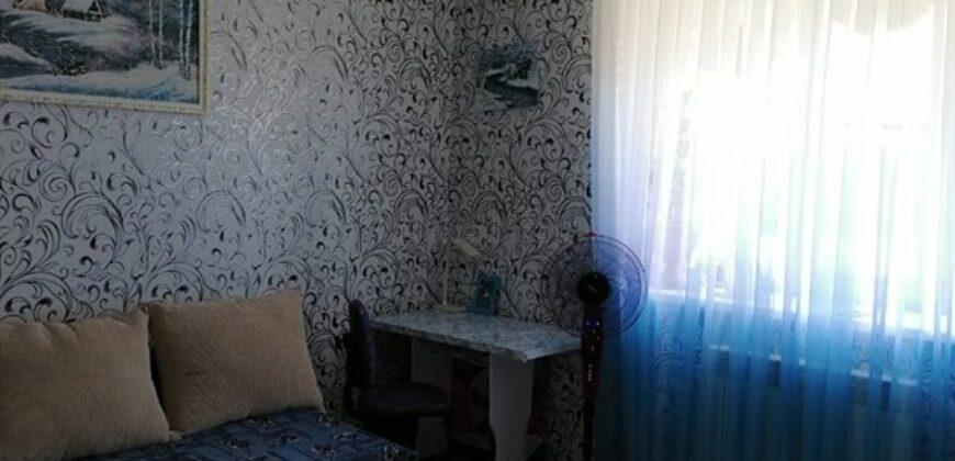 Квартира с ремонтом